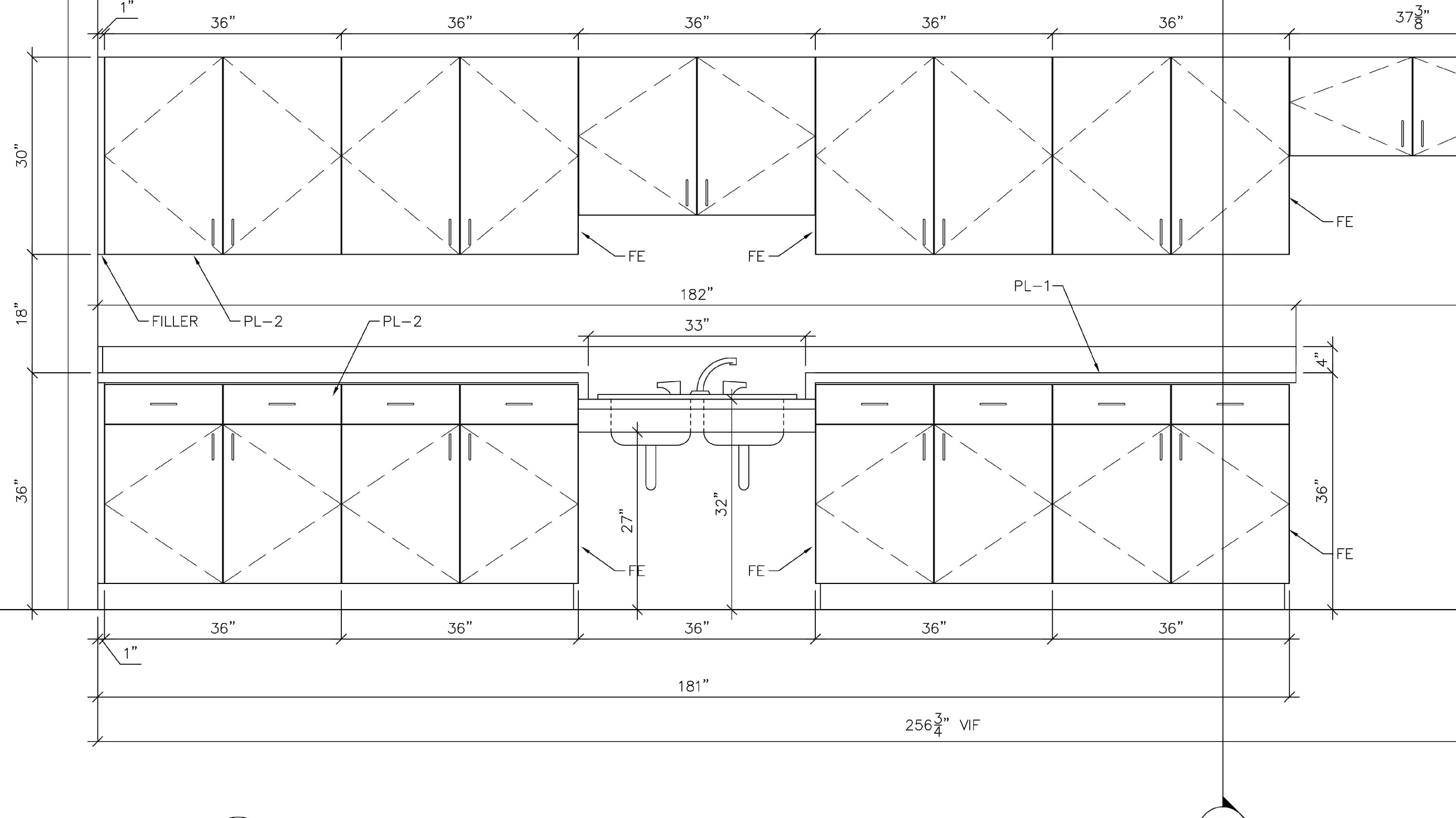 Shop Drawing Submittals