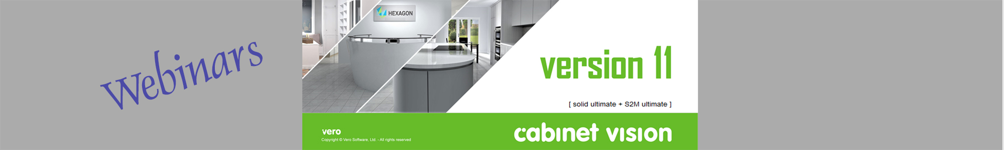 Learn Cabinet Vision